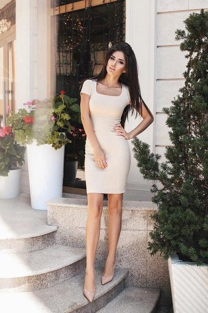 Купить вечернее платье в Украине