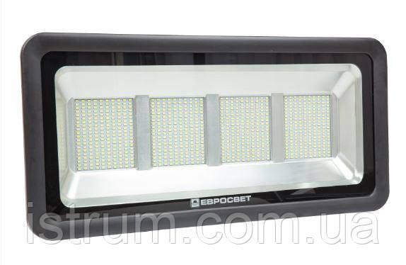 Прожектор EV-400-01 400W  180-260V 6400K 36000lm SanAn SMD PRO