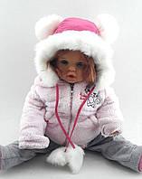 Ушанка детская 48-50р