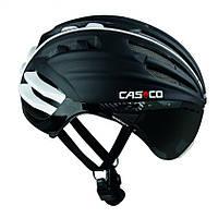Велошлем Casco SPEEDairo black