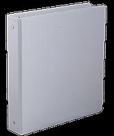 Регистратор РЕКЛАМНЫЙ А4, ширина торца 30мм, белый bm.3131-12