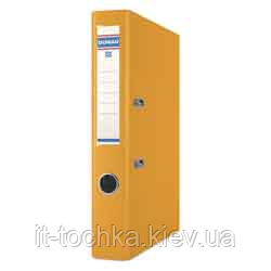 Регистратор А4 donau 3950001m-12 master оранжевый ширина торца 50 мм