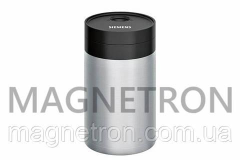 Контейнер (термос) для молока кофемашин Siemens TZ80009N 576166