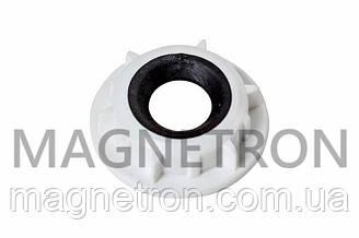 Гайка-сальник трубки верхнего импеллера для посудомоечных машин Whirlpool 480140101488