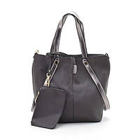 Женская сумка 2в1 Ronaerdo T2864 coffee