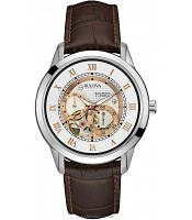 Оригинальные Мужские Часы BULOVA 96A172