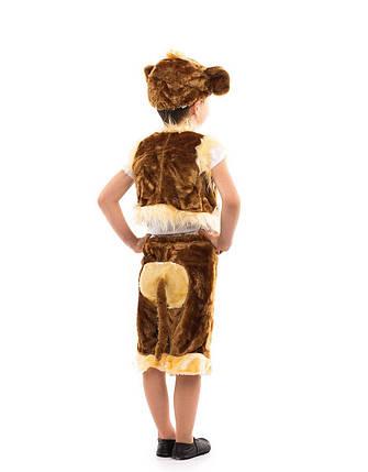 Карнавальный костюм Обезьянка мальчик, фото 2