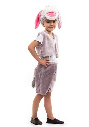 Карнавальный костюм Ослик, фото 2
