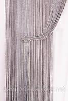 Нитяные шторы дождь радуга (17207)