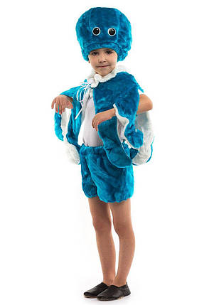 Карнавальный костюм Осьминог, фото 2