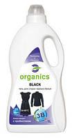 Гель для стирки черного белья Organics Black
