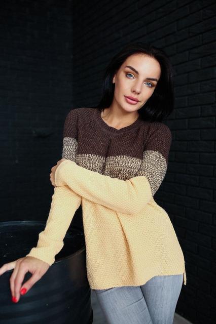Купить женский свитер в интернет-магазине assorti-odessa.com.ua