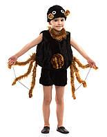 Карнавальный костюм Паук мех