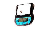 Весы фасовочные ювелирные ПРОК SF-400D до 3 кг, дискретность 0.1 г