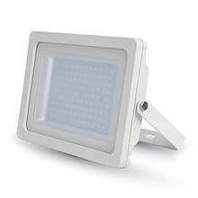 Св/діодний прожектор V-TAC 200Вт smd білий 4500К