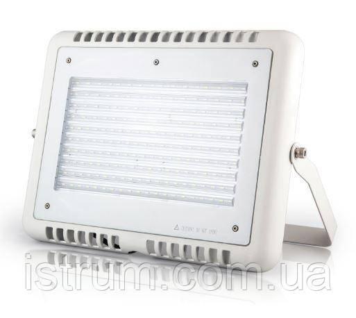 Прожектор FLASH-100-01 100W SMD 170-265V 6400K 9000 lm SanAn