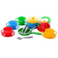 Набор посуды Маринка 5 ТехноК 1134