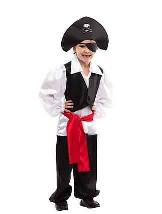 Карнавальный костюм Пират, фото 2