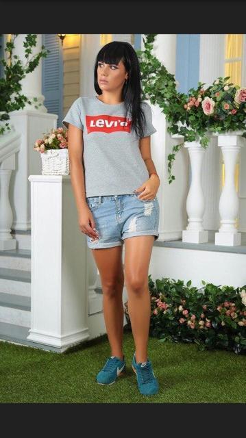 Купить женскую футболку в интернет-магазине AsSoRti