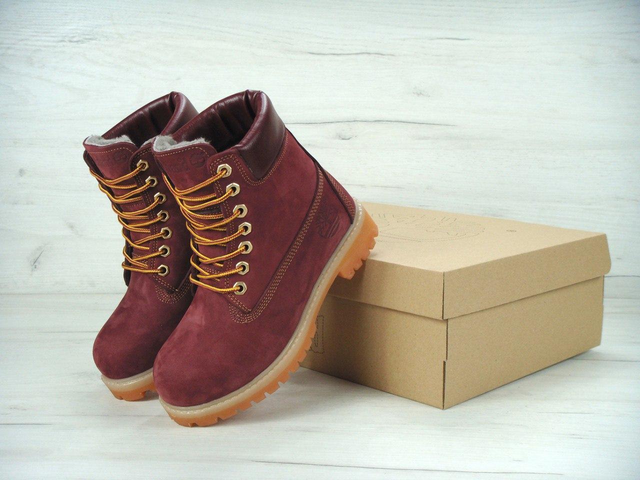 af6dcffa Возможность купить женские зимние ботинки Timberland | Интернет ...
