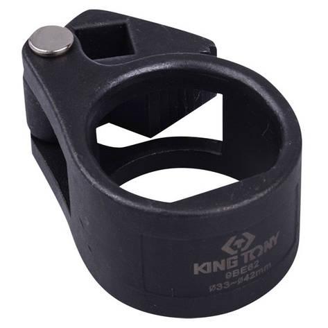 Съемник рулевой тяги KING TONY 9BE63 42-50 мм, фото 2