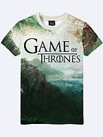 Футболка Game of Thrones