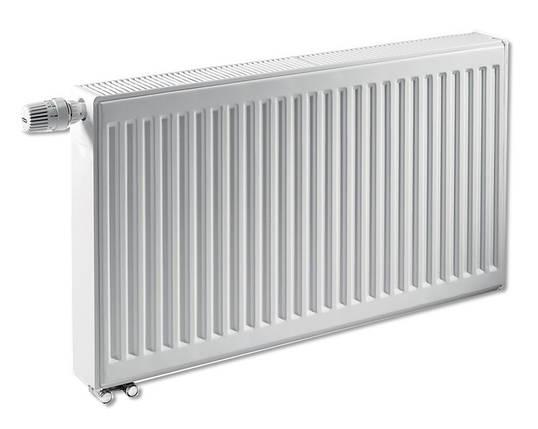 Радиатор стальной Grunhelm 22тип 600х700 мм (62124), фото 2