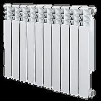 Радиатор алюминиевый Grunhelm GR500-100AL (63808)