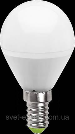 Лампа Navigator 94476 NLL-P-G45-5-230-2.7K-E14, фото 2
