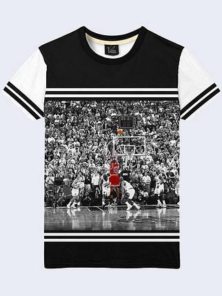 Футболка Джордан 23  продажа, цена в Киеве. футболки и майки мужские ... e3e622118ee