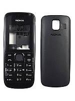 Nokia 113 Корпус  черный
