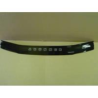 Дефлектор капота (мухобойка) Toyota 4Runner /Hilux Surf (тойота 4раннер/ фораннер 1996г-2002г )