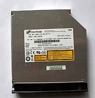 268 Привод DVD-RW Hitachi-LG GMA-4082N IDE для ноутбуков