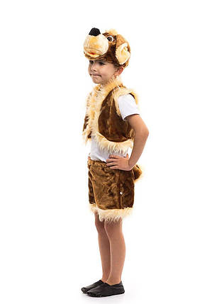 Карнавальный костюм Собачка Шарик, фото 2