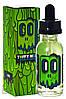 Жидкость для электронных сигарет taffy man 30 мл., фото 3