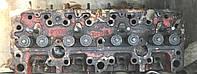 Головка блока с клапанами смд-22  (новая)