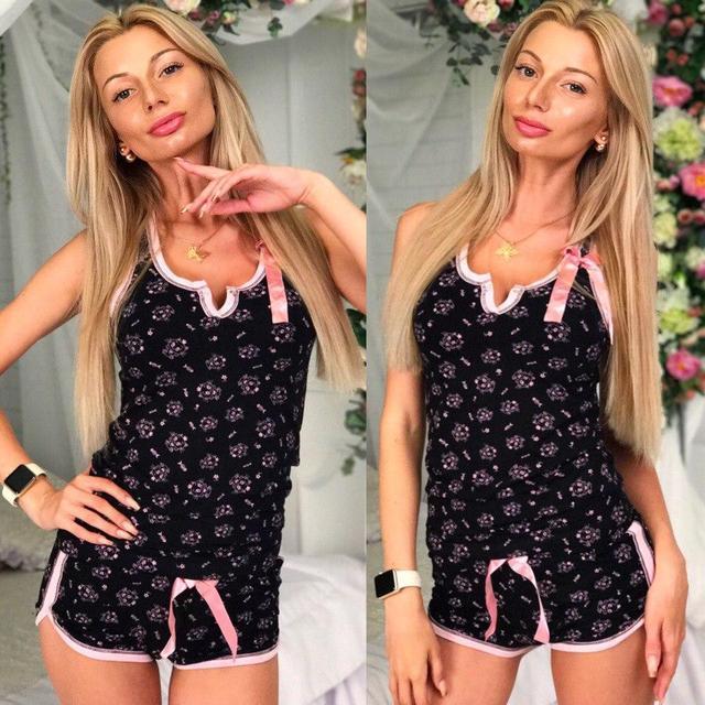 Купить женский костюм с шортами в интернет-магазине AsSoRti