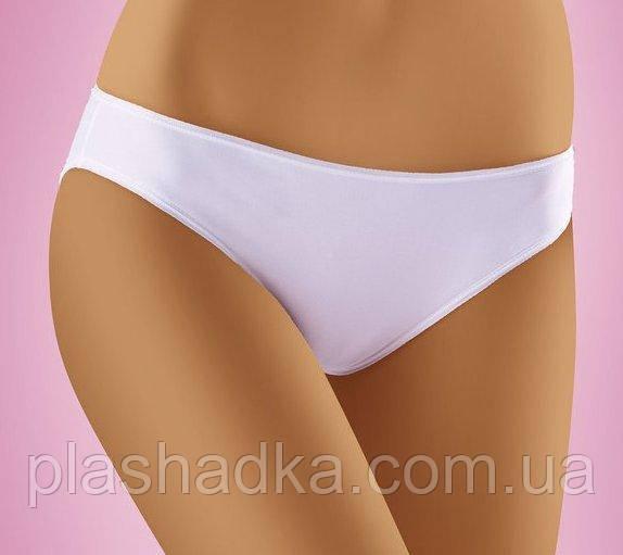 Трусики из микрофибры, Jasmine lingerie  (белый)