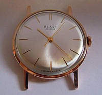 Золотые часы Полет, 583