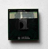 268 Intel Celeron M 440 SL9KW 1.86 GHz Socket M 1 ядро 32 бита процессор для ноутбука
