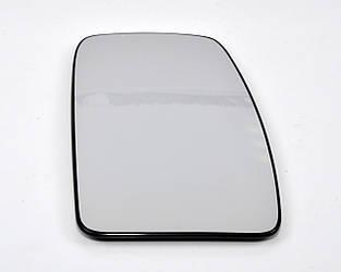 Скло дзеркала заднього виду (R, праве) на Renault Master II 04->2010 - Renault (Оригінал) - 7701057372