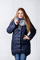 Куртка женская зимняя Вика