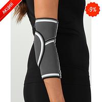 Бандаж неопреновый с подушечкой для поддержки локтевого сустава Неасо REF-302