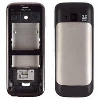 Nokia C5-00 Корпус  черный