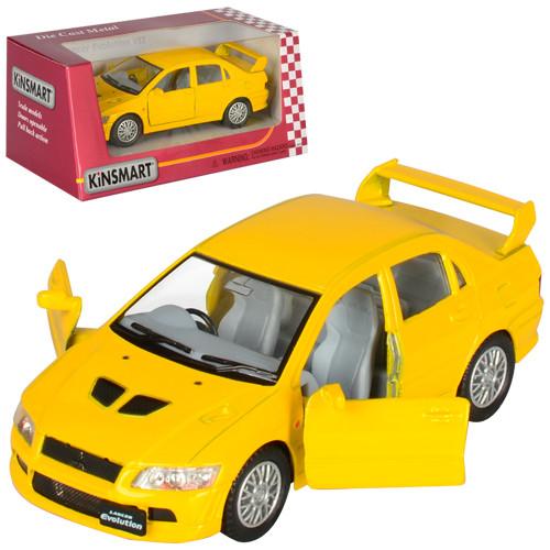 Машинка жел KINSMART KT 5052 W
