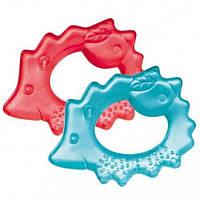 Водный прорезыватель для зубов Ёжик Canpol Babies