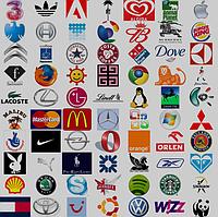 Логотип — лицо компании