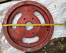 Шкив диаметром 440мм 2ручья