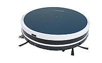 Моющий робот-пылесос Mamibot PreVac650 Wi-Fi Blue