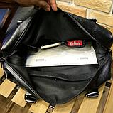 Стильна чоловіча сумка, фото 4